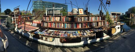 bookbarge