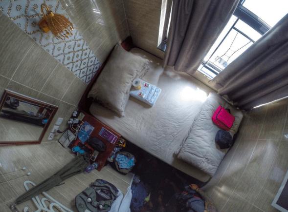 ゲストハウス 東京 個室
