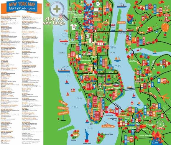 地図 airbnb