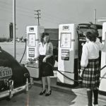 ガソリンスタンド エニカ トラブル