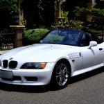 エニカブログ:ユーザーからの口コミ評価掲載!BMWのZ3がオススメ!