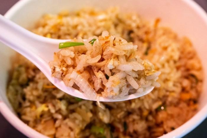 [台北食記] 艋舺阿龍-不預約很容易就錯過的龍山寺平價美食