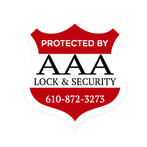 AAA Lock and Security Logo