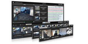 Surveillance Monitoring Software