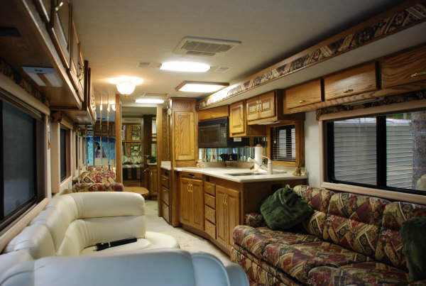 Bus Rental Or Charter Tallahassee Thomasville