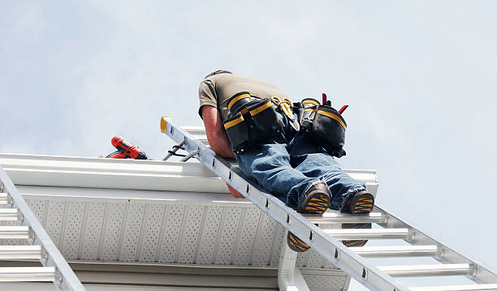 New Gutter Installation Service