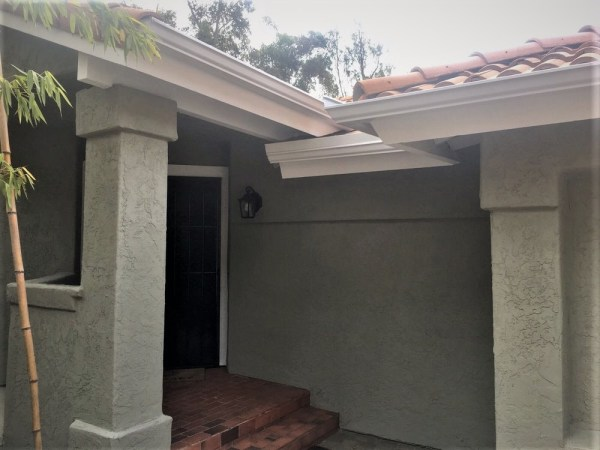 Prevent Flooding Water Damage with a Good Rain Gutter System