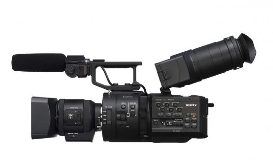 SONY FS700 RH RAW 4K - 140€ HT/J