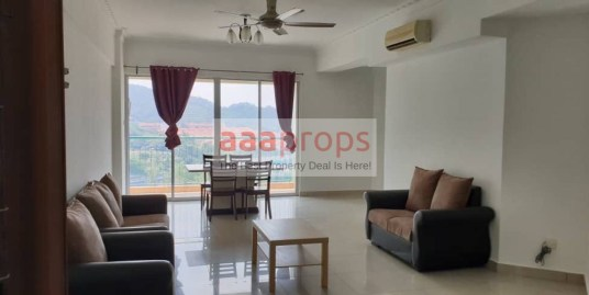 Condominium Villa Wangsamas For Rent