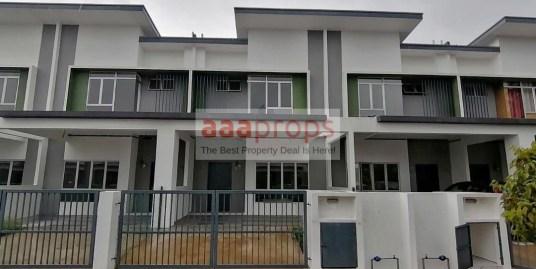 Taman Salak Kasturi-Double Storey Terrace House