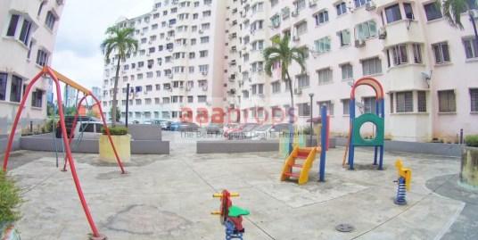 Indah Mas Apartment, Jalan Cheras,  Kuala Lumpur