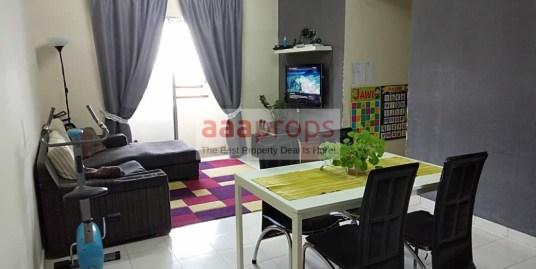 Sri Hijauan Apartment, Ukay Perdana, Ampang