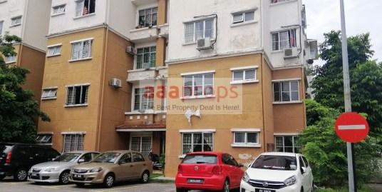 Apartment Sri Ara, Ara Damansara
