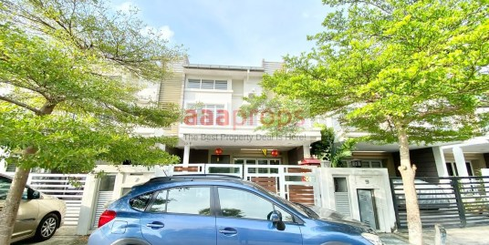 2 Storey Terrace TYPE AZALEA, Taman TTDI Grove, Kajang