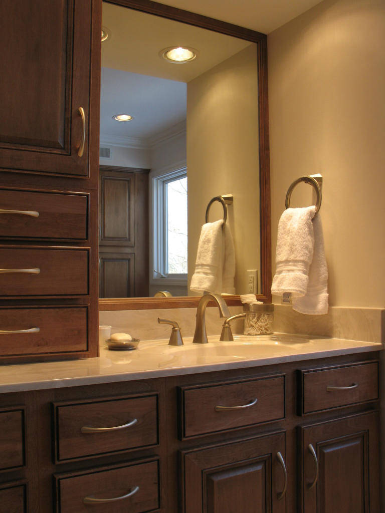 Bathroom Remodeling in St. Louis, Missouri
