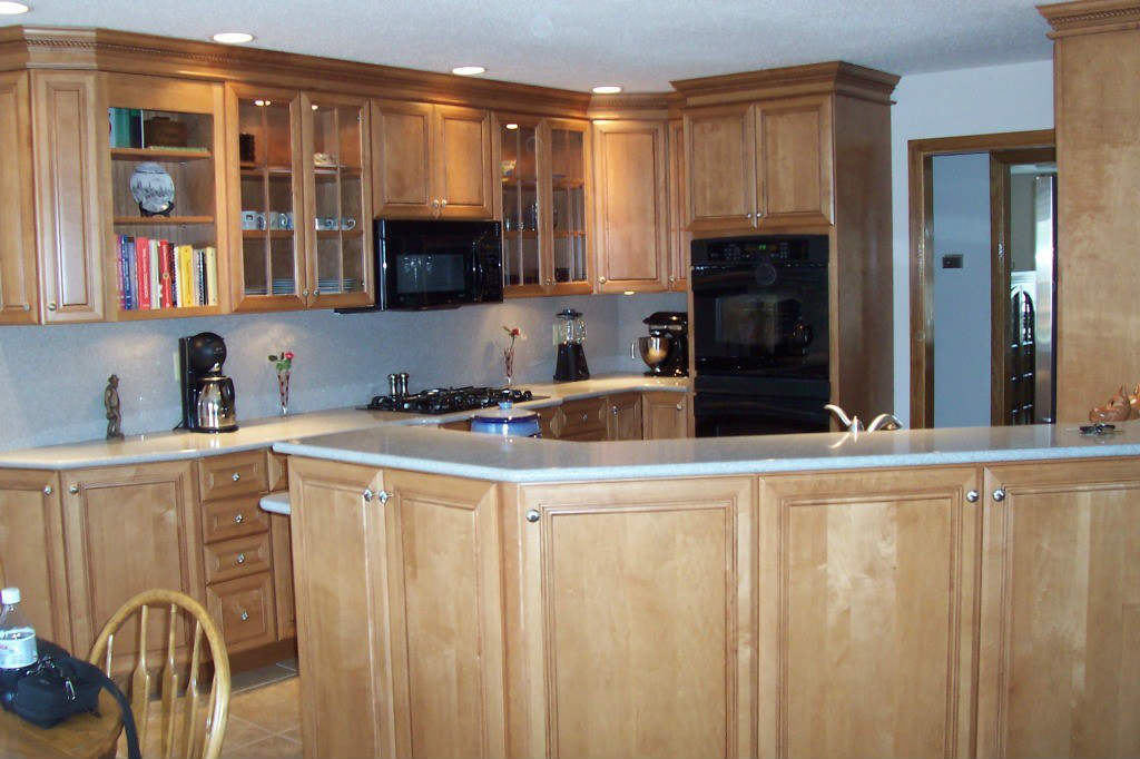 St Louis Kitchen Remodeling Gallery