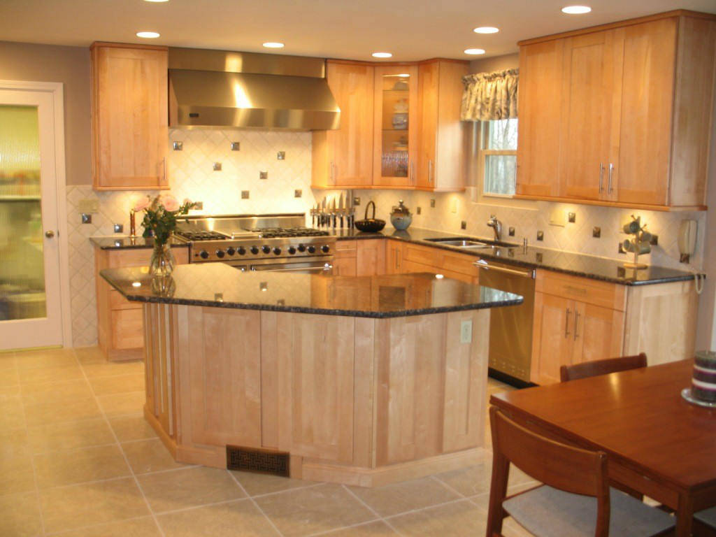 Kitchen Remodeling St Paul Mn