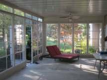 Choosing Furniture Patio Room
