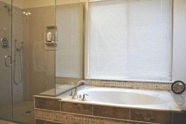 bath remodel st. louis - bathtub remodel - shower remodel
