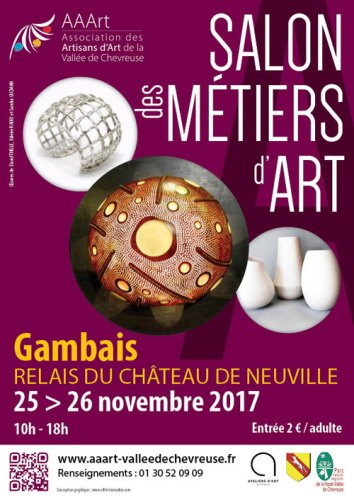 AAART---Gambais-2017---affiche-A4