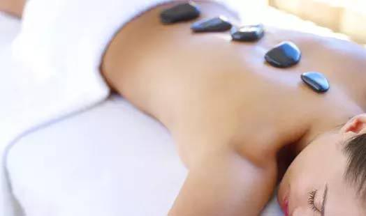 acupuncture blog hot stone massage
