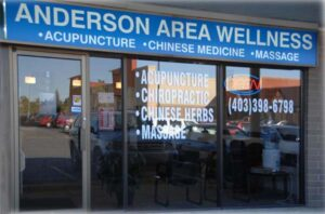 Calgary Acupuncture Massage Clinic 01