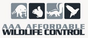 Affordable Wildlife Control LOGO Affordable Wildlife Removal Services Toronto