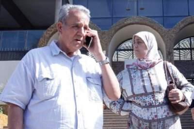 إدراة السجون توضح :والد الزفزافي يسترزق ويتاجر بقضية أحداث الحسيمة