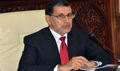 رئيس الحكومة ينعي ضحايا فاجعة إمي نتيارت