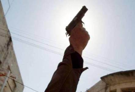 بني ملال..ضابط أمن يشهر سلاحه لتوقيف مقتحم وكالة بنكية