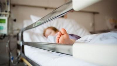 سابقة.. ولادة طفل من رحم امرأة متوفاة