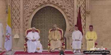 الملك ضمن أفضل 10 شخصيات إسلامية تأثيرا في العالم