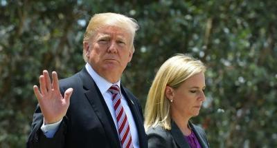 جلسات علنية لمدة 3 أيام لعزل ترامب