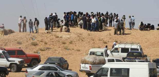 صحيفة مكسيكية تفضح الانتهاكات الجسيمة لحقوق الإنسان في مخيمات تندوف