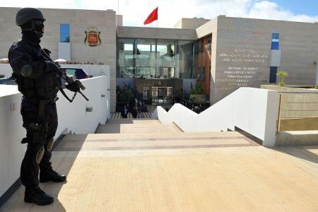 إحباط عملية للهجرة السرية بسلا..نموذج لليقظة الأمنية و تأكيد لانخراط المغرب في محاربة هذا الآفة