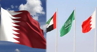 قطر تهاجم دول الحصار بسبب الاستعانة بقوات أجنبية لتأمين الملاحة في الخليج