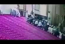 موت بالمسجد