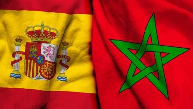 المغرب/اسبانيا