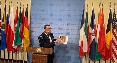 هلال يفضح انتهاكات حقوق الإنسان في مخيمات تندوف
