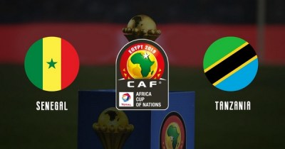 مشاهدة مباراة السغال وتانزانيا بث مباشر