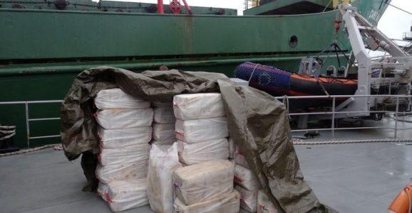إسبانيا: تفكيك شبكة إجرامية متخصصة في تهريب المخدرات وحجز 500 كلغ من الكوكايين