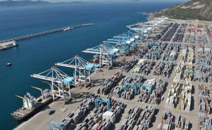 الحكومة تصادق على توسعة المنطقة الحرة للتصدير