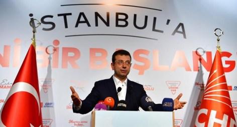 مرشح المعارضة التركية