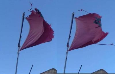 العلم الوطني