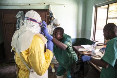 الإيبولا