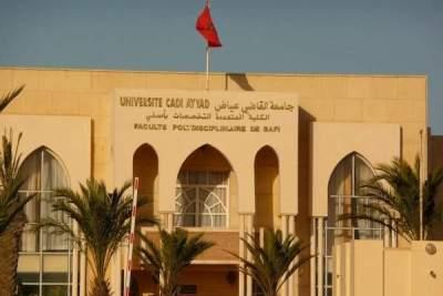مراكش..جامعة القاضي عياض توضح بخصوص منع الخلوة بين الطلبة و الطالبات