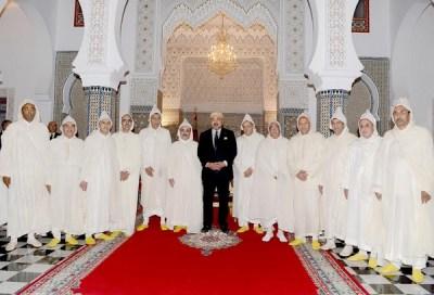 بعد الخطاب الملكي