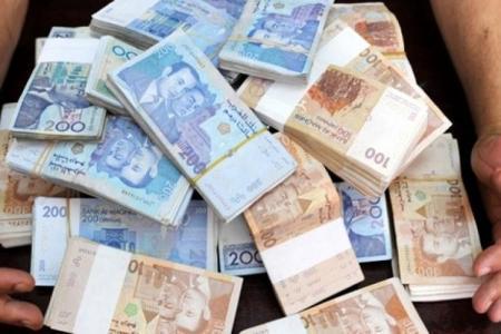 النيابة العامة تحقق في تبييض الأموال