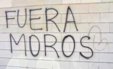 إسبانيا..عبرات عنصرية ضد أبناء الجالية المغربية