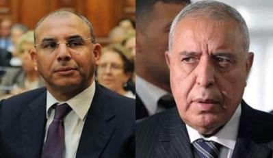 إيداع وزيرين جزائريين سابقين الحبس المؤقت